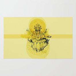 Brahma Rug