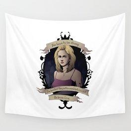 Buffy - Buffy the Vampire Slayer Wall Tapestry