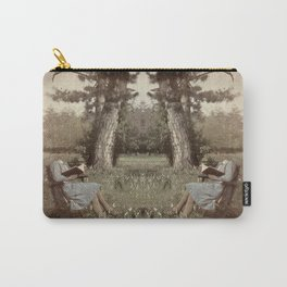 Feed Your Head Carry-All Pouch