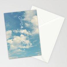 imagine Stationery Cards