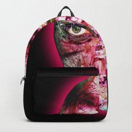 Mask Backpack