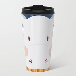 Hipolito Hippo Travel Mug