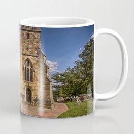 St Mary Newick Coffee Mug