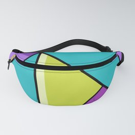 Abstract 16 Fanny Pack