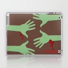 The Walking Dead - Minimalist Laptop & iPad Skin