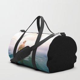 Eutierria Duffle Bag