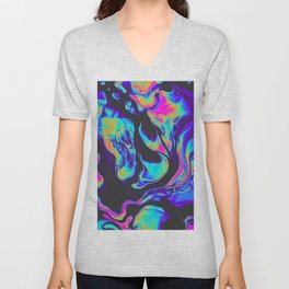 OUT OF THE GAME Unisex V-Neck