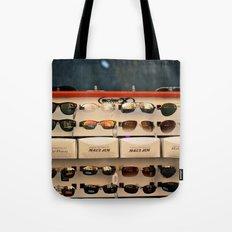 Street Fair Shoppin' Tote Bag