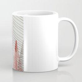 Deep Forest - Dawn Coffee Mug