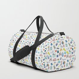 Traveling set Duffle Bag
