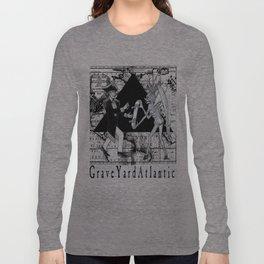 Tragedy of Highbar Harbor Long Sleeve T-shirt