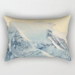 Avalanche Rectangular Pillow
