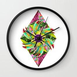▲ KAHOOLAWE ▲ Wall Clock