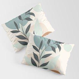 Azzurro Shapes No.53 Pillow Sham