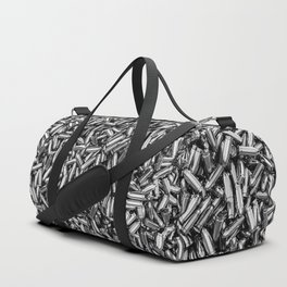 Silver bullets Duffle Bag