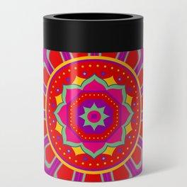 Masala Mandala Can Cooler