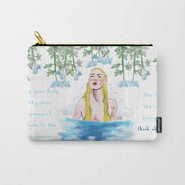 Gracious Living Carry-All Pouch