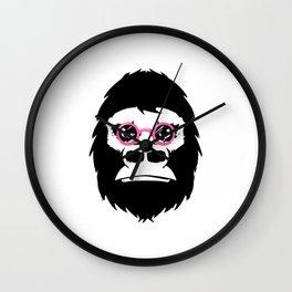 Kong Wall Clock