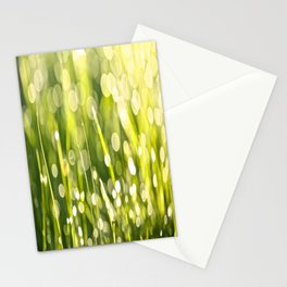 One Summer Morning Stationery Cards