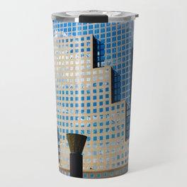 Brookfield Place, Manhattan, NY Travel Mug