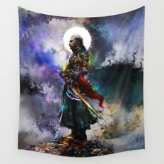 witchers dream Wall Tapestry