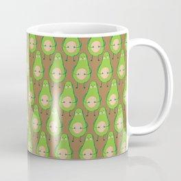 Avocado baby Coffee Mug