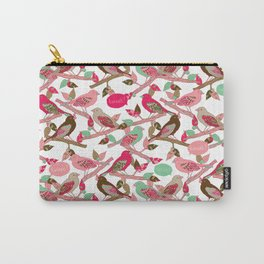 Tweet! Carry-All Pouch