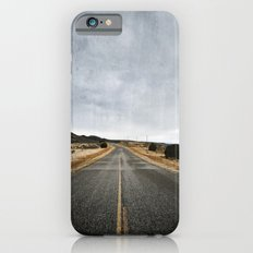 Hit the Road Slim Case iPhone 6s