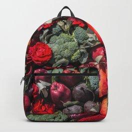 Vegan Paradise Backpack