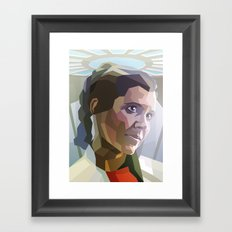 SW#18 Framed Art Print