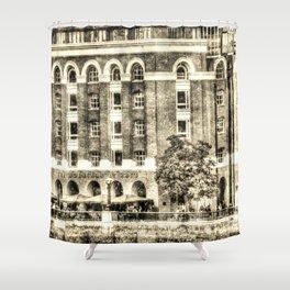 Hays Galleria London Vintage Shower Curtain