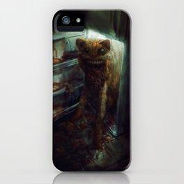 Gorefield iPhone Case