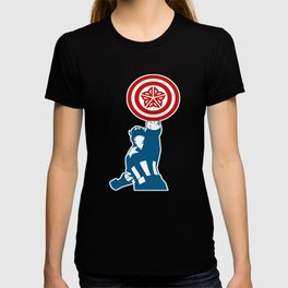 Captain Outlaw T-shirt