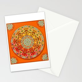 Bright New Day Stationery Cards