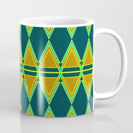 ZULU Coffee Mug