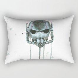 Antman Rectangular Pillow