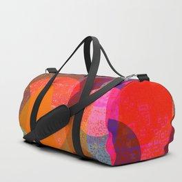 smash up Duffle Bag