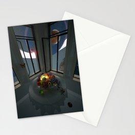 Paradiso Perduto Stationery Cards