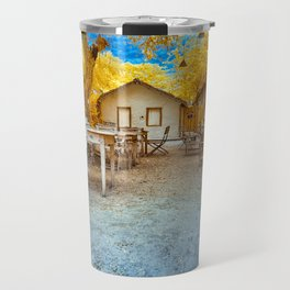 Trancoso Little Houses Travel Mug