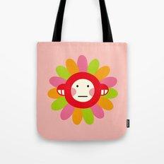 Redmon Flower Tote Bag