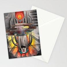 Invidious Ideas Stationery Cards