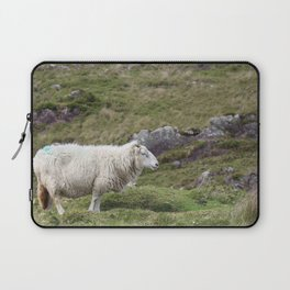 No need to be sheepish about it Laptop Sleeve