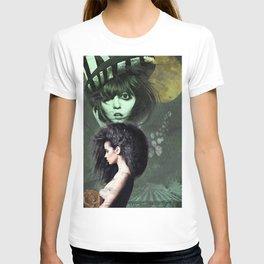 Cirque de la Lune, Pt. 1 T-shirt