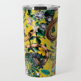 Dangers in the Forest IV Travel Mug