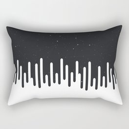 Creation of the universe  Rectangular Pillow
