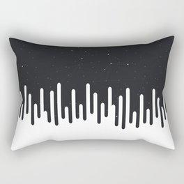 Creation of the universe  Rectangular Pillow