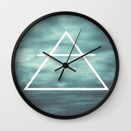 AIR 1 Wall Clock