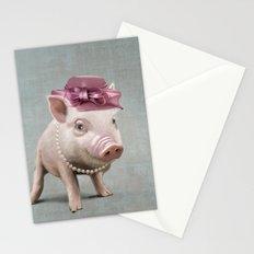 Miss Piggy Stationery Cards