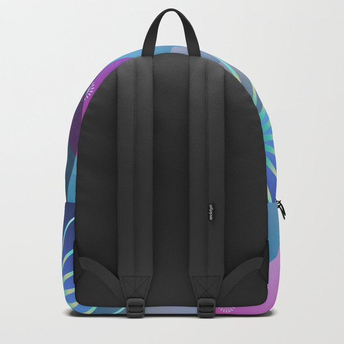 Planetary Party Backpack
