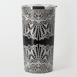 Mandala Mehndi Style G384 Travel Mug